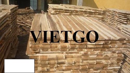 Cơ hội xuất khẩu gỗ keo xẻ sang thị trường Iran