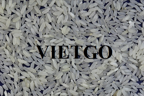 Cơ hội xuất khẩu gạo trắng sang thị trường Guinea