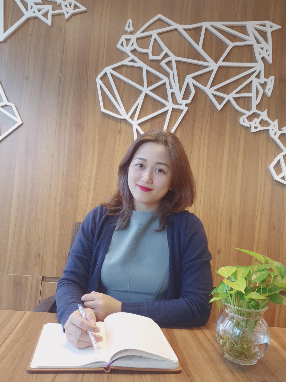 Giấy, Gạch, Thịt, Thủy sản, Ngành hàng khác - Ms Trâm Anh