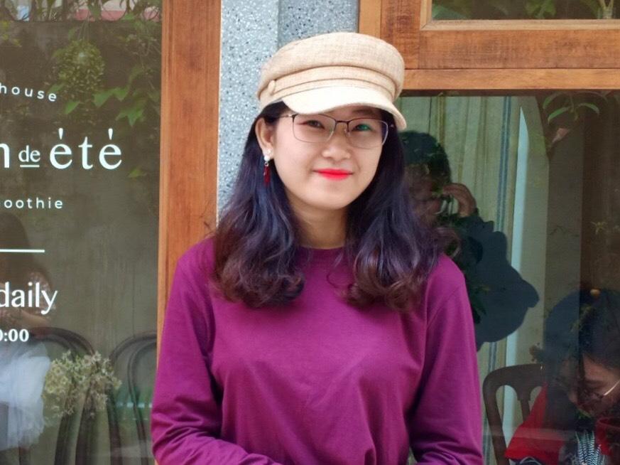 Ms. HANA DO