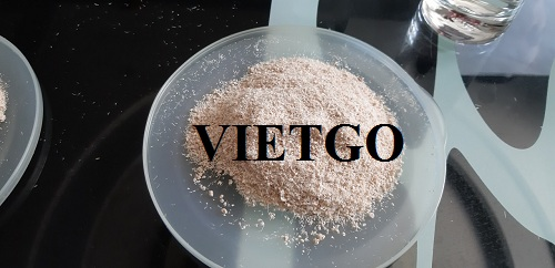 CONGRATULATION THE FIRST STUDENT OF COURSE K7 SUCCESSFULLY CLOSED THE FIRST EXPORT ORDER AFTER ONLY ONE MONTH OF JOINING VIETGO CONSULTING SERVICES