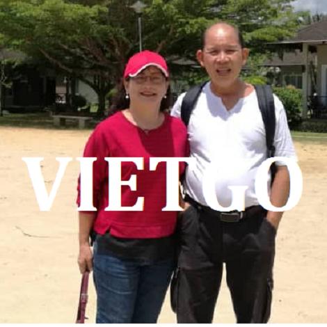 Tỏi tươi Vietgo