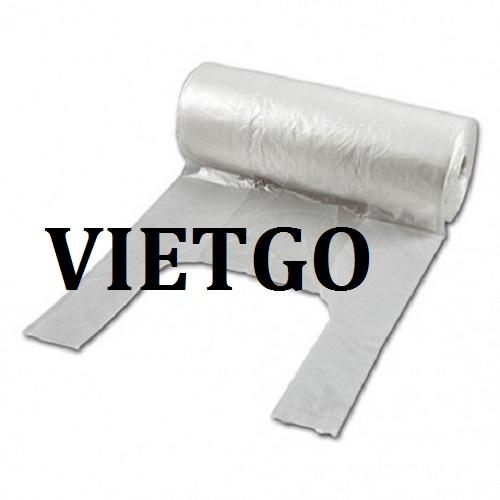 Túi nilon, túi không dệt, túi zipper - VIETGO
